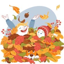 et vive l'automne