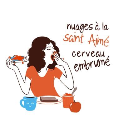 saint(e) Aimé(e)