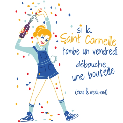 saint corneille
