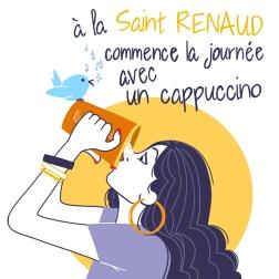 saint renaud