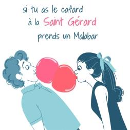saint Gérard