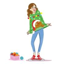 pull de Noel